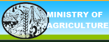 ministry agriculture
