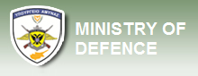 ministry defence